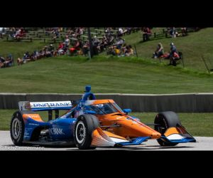 2020 Road America-Vintage Indy Car and Indy Car