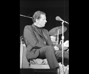 Jerry Lee Lewis 1972