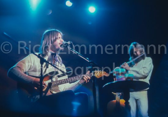 Tim Weisberg and Dan Fogelberg 1977