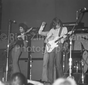 Jeff Beck-The Lost 1972 images!!