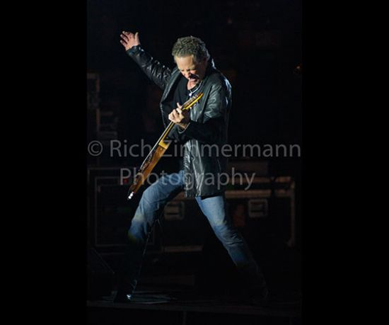 Lindsey Buckingham 2007 Summerfest