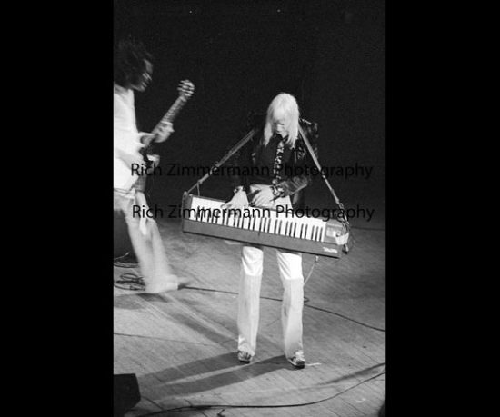 Edgar Winter 1973