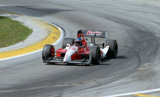 1993 Road America-Willy T Ribbs