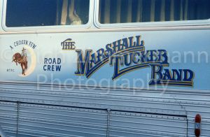 Marshall Tucker Band 1978